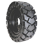 Trident Solid Tires