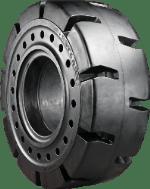 20.5-25 Solid Loader Tire1